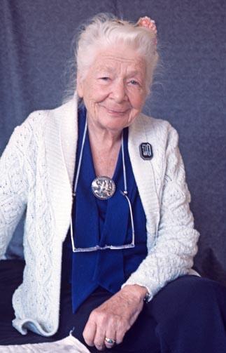 Ida P. Rolf, PhD