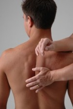 Rolfing® SI sitting back work