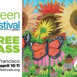 Rolfing® Structural Integration at San Francisco Green Festival®