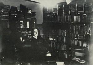 American Yogi Pierre Bernard