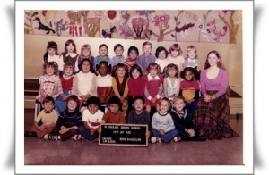 Carole LaRochelle Kindergarten