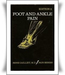 Rene Caillet, MD Foot and Ankle Pain