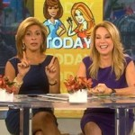 Rolfing® SI Featured on The Today Show with Kathie Lee & Hoda