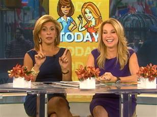 The Today Show with Kathie Lee & Hoda