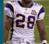 Adrian Peterson gets Rolfing® SI