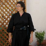 Rolfing® SI Helps Aikido Practitioner Improve Her Posture