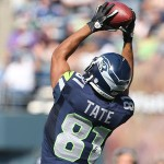 Getting ready for the game includes getting Rolfing SI for Seahawks' Golden Tate